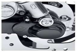 Sportster Chassis Trim | Rear End
