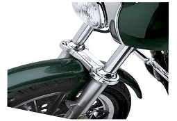 Sportster Chassis Trim | Front End