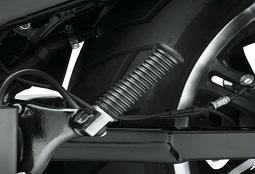 Sportster Foot Controls & Highway Pegs