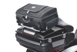 Touring Luggage & Accessories