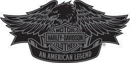 Harley-Davidson® Black Label