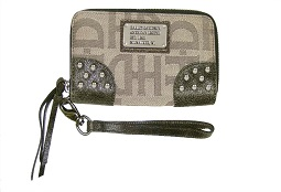 Wallets, Clutches & Accessories