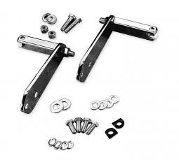 Harley-Davidson® Dyna® Highway Peg Mounting Kit