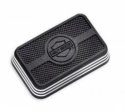 Harley-Davidson® Brake Pedal Pad - Burst Collection - Small