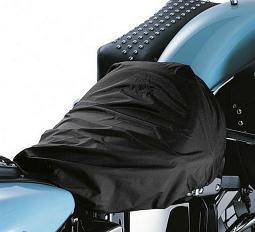 Harley-Davidson® Rain Cover - Solo Seat