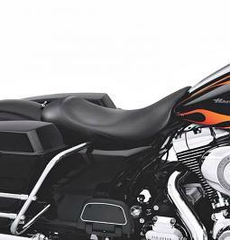 Harley-Davidson® Brawler® Solo Seat