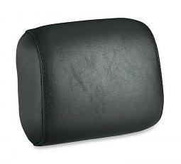 Harley-Davidson® Backrest Pad - Blackline® Smooth Styling