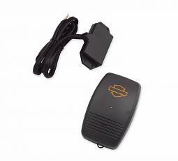 Harley-Davidson® Remote Control Garage Door Opener Kit