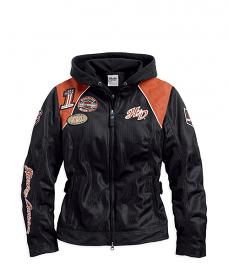 Harley-Davidson® Women's Cora 3-in-1 Mesh Jacket