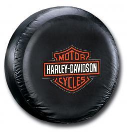 Harley-Davidson® Bar & Shield® Tire Cover