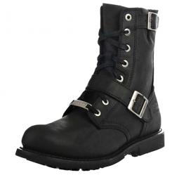 "Harley-Davidson® Men's 8"" Ranger Leather Lifestyle Boots"