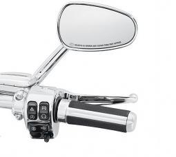 Harley-Davidson® Airflow Hand Grips