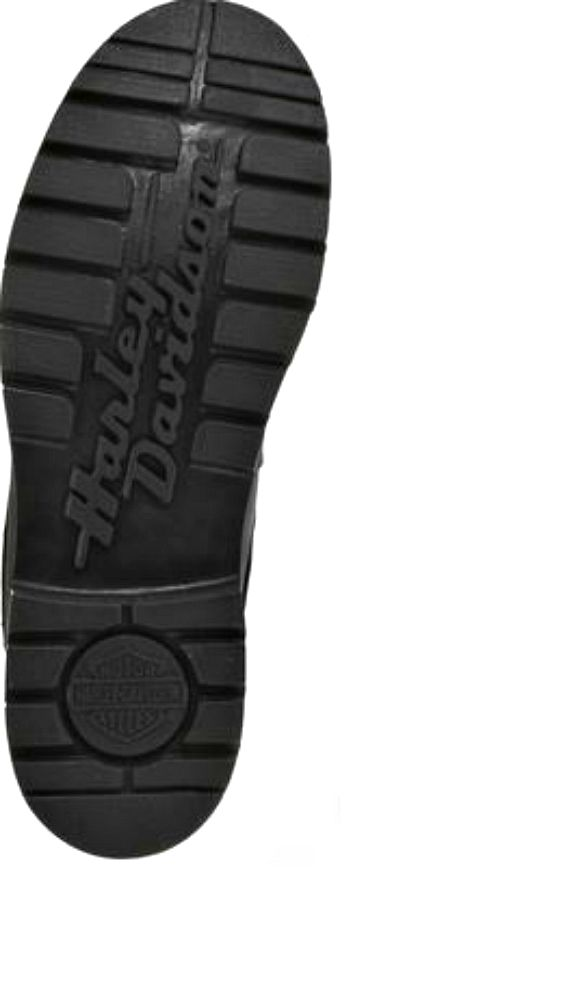 Harley-Davidson® Men s Badlands 6-Inch Motorcycle Boot Black Leather ... baa9ffb02832a