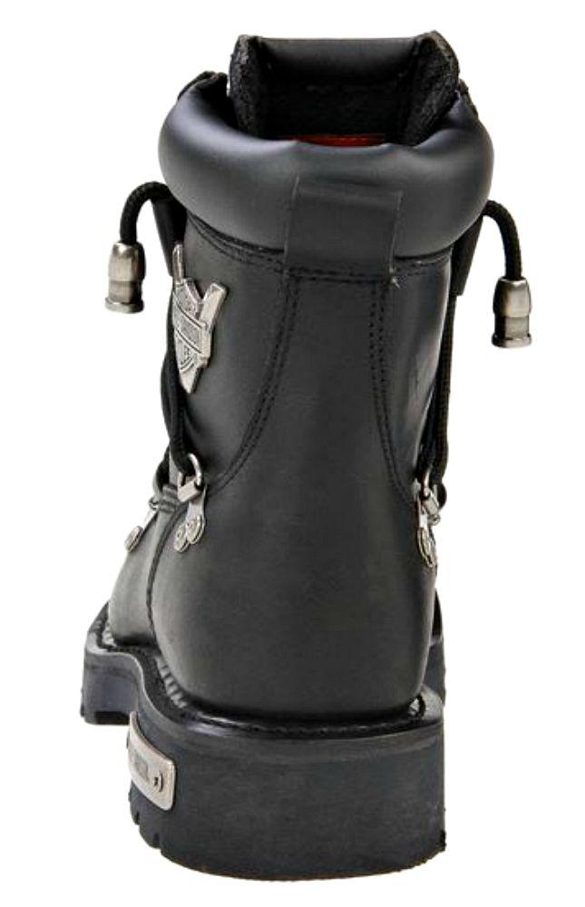 5257cd0364493e ... Harley-Davidson reg  Men s Brake Light Motorcycle Riding Boots ...