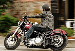 Twin Cam Softail®