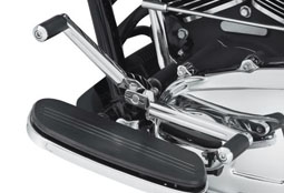 Touring & Trike Foot Controls
