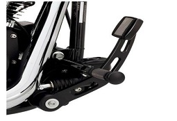Softail Foot Controls