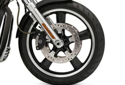 VROD Wheels & Sprockets