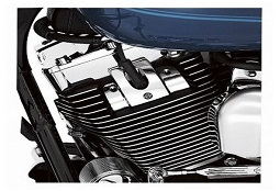 Engine & Cylinder Head Covers