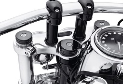 DYNA Chassis Trim | Front End