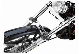 Softail Chassis Trim | Front End