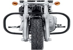 DYNA Engine Guards