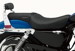 Sportster Seating