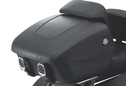 Touring & Trike Tour-Pak® Luggage