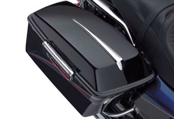 Touring & Trike Saddlebags & Accessories