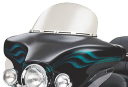 Touring & Trike Windshields