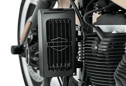 Sportster Oil Coolers