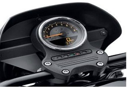 Sportster Gauges
