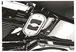 Softail Chassis Trim | Engine & Fenders