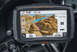 GPS Navigation & SiriusXM™