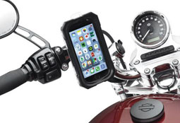 Phone Mounts & Accessories