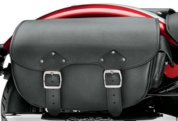Softail Saddlebags & Luggage