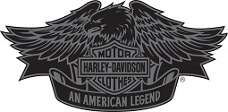 Harley-Davidson® Black Label