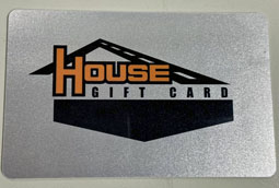 House of Harley-Davidson® Gift Card