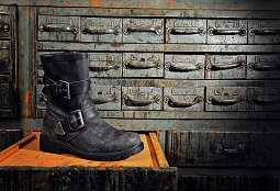 Harley-Davidson® Boots for Men
