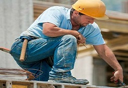 Men's Steel Toe Work