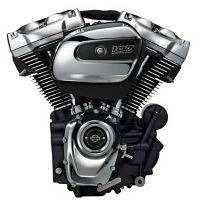 Milwaukee Eight® Powertrain
