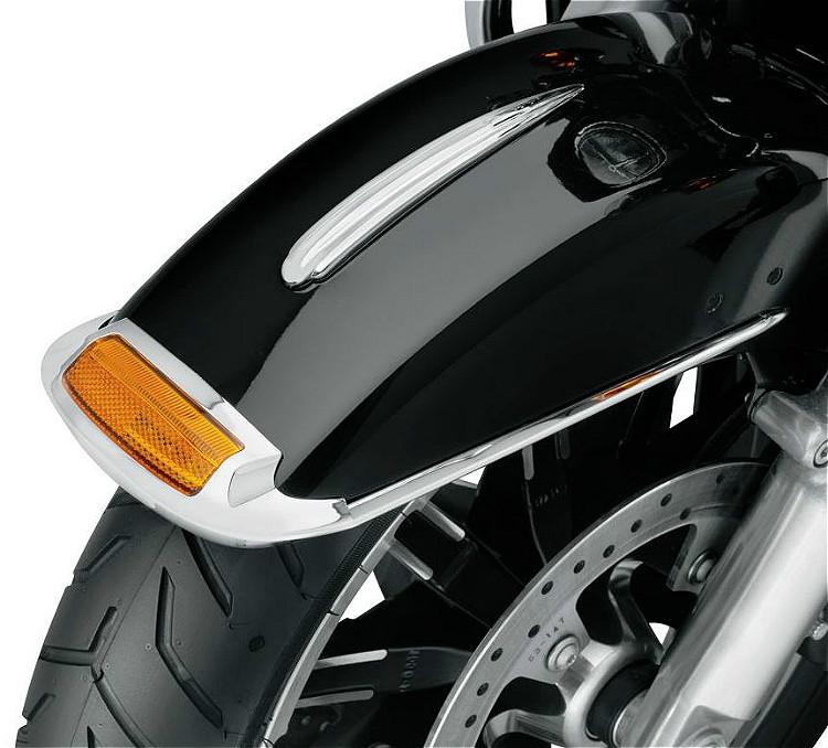 Harley-Davidson® Fender Trim | Front