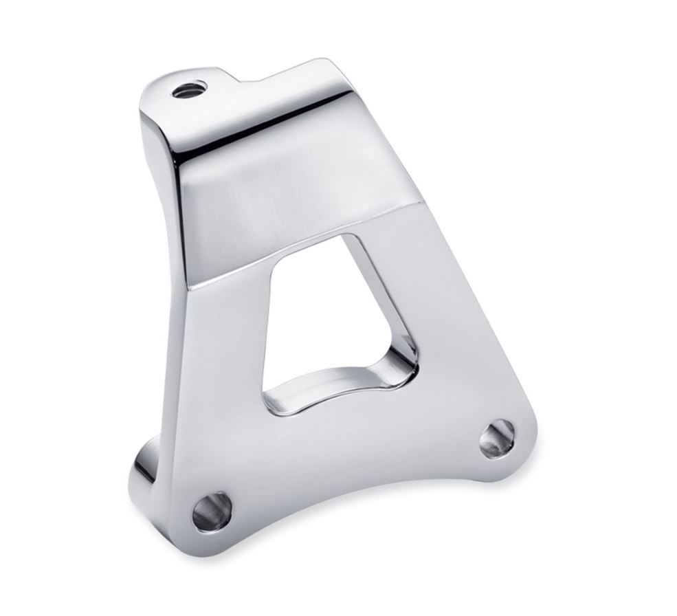 Harley-Davidson® Billet Front Engine Mount Bracket