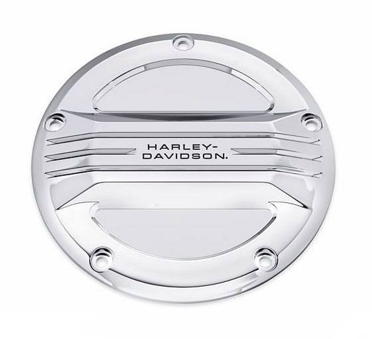Harley-Davidson® Derby Cover - Airflow Collection