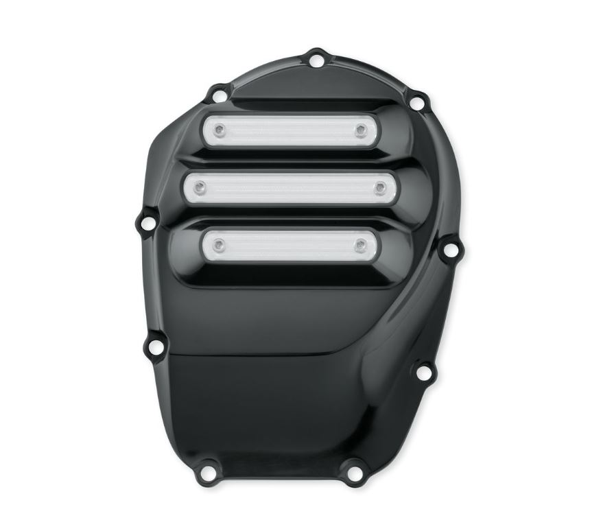 Harley-Davidson® Dominion™ Black Collection | Cam Cover