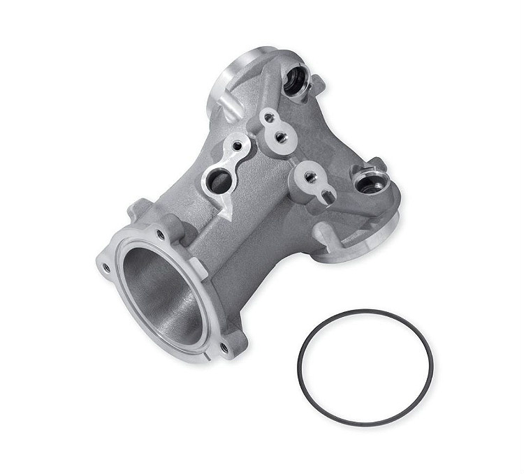Harley-Davidson® Screamin' Eagle® Extreme-Flow 55MM Intake Manifold