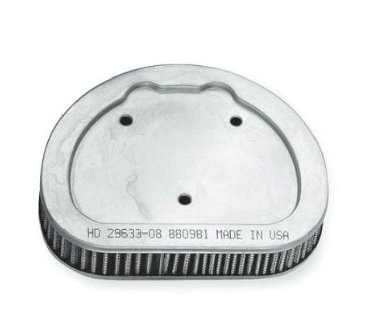 Harley-Davidson® Original Equipment Air Filter Elements