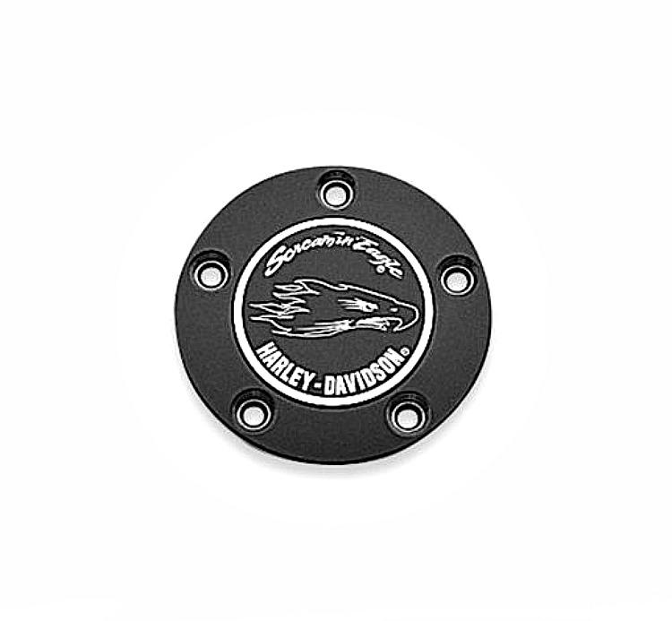 Harley-Davidson® Screamin' Eagle® Timer Cover