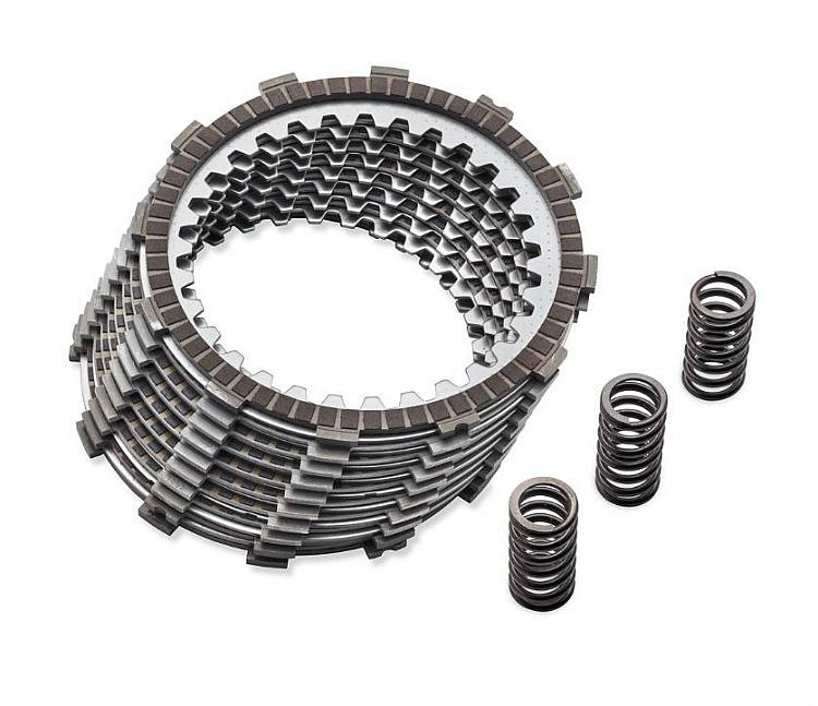 Harley-Davidson® Screamin' Eagle® High Capacity Clutch Kit   Milwaukee-Eight Engine
