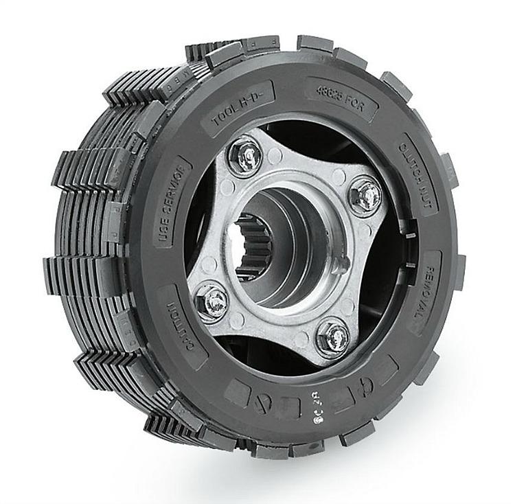 Harley-Davidson® Screamin' Eagle® Performance Slipper Clutch | VRSC Models